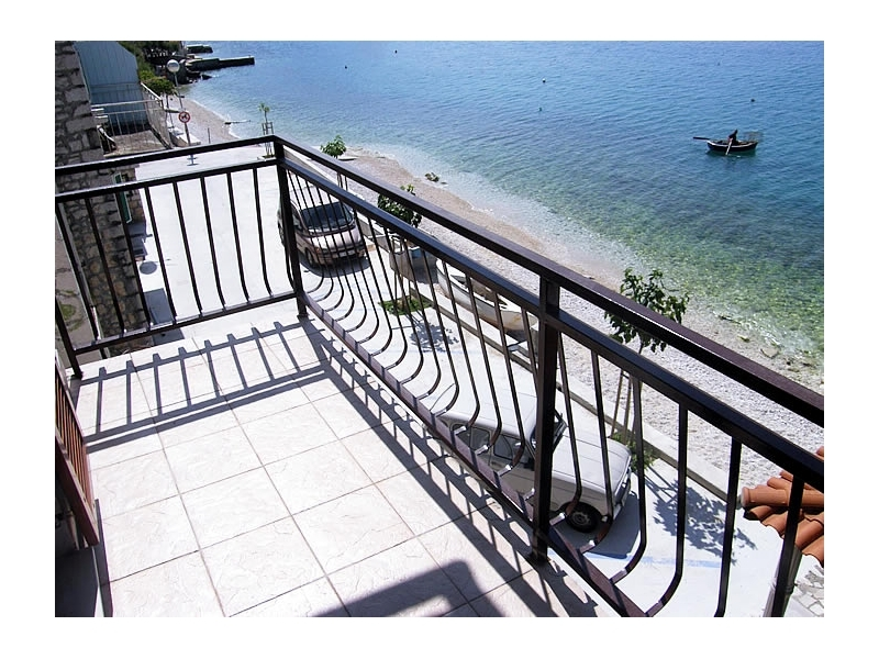 Apartments Porobilo Brist - Gradac – Podaca Croatia