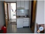 Apartmány Porobilo Brist - Gradac – Podaca Chorvatsko