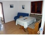 Appartements Porobilo Brist - Gradac – Podaca Kroatien