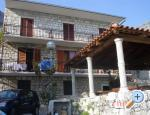 Appartamenti Porobilo Brist - Gradac – Podaca Croazia