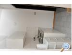 Appartements Prlenda - Gradac – Podaca Kroatien