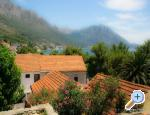 Apartments Prlenda - Gradac – Podaca Croatia