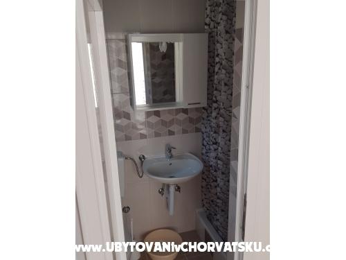 Apartmani Radmila - Gradac – Podaca Hrvatska