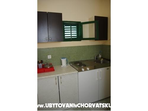 Apartmani Romansa - Gradac – Podaca Hrvatska