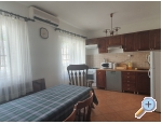 Appartements Rosa i Kreso - Gradac – Podaca Kroatien