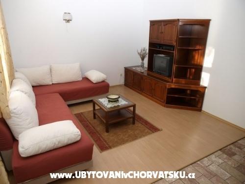 Apartments Šarić - Gradac – Podaca Croatia