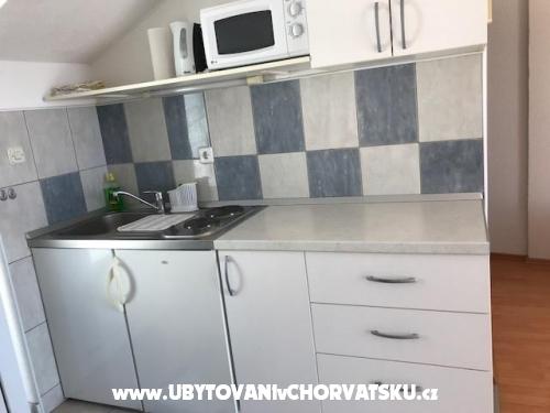 Apartmaji Senka Grgić - Gradac – Podaca Hrvaška