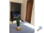 Appartements Stula - Gradac – Podaca Kroatien