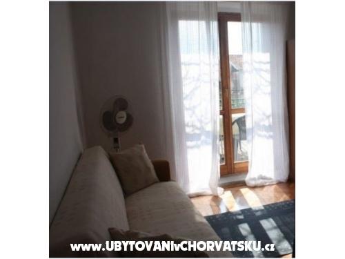 Apartmani Stula - Gradac – Podaca Hrvatska