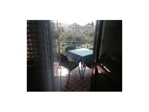 Apartmanok Stula - Gradac – Podaca Horvátország