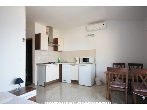 Apartments Tilda - Gradac � Podaca Croatia