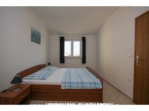 Apartmány Tilda - Gradac – Podaca Chorvátsko