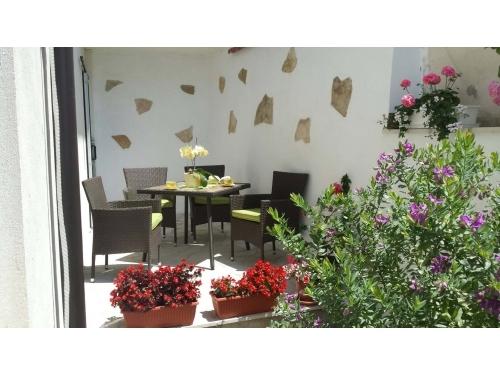 Apartmaji Tilda - Gradac – Podaca Hrvaška