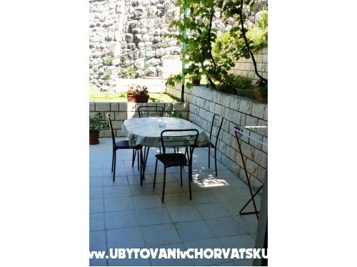 Apartmani Tilda - Gradac � Podaca Hrvatska