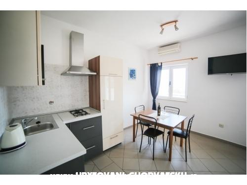 Apartmani Tilda - Gradac – Podaca Hrvatska