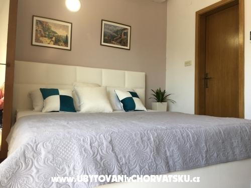 Apartmani Vesna - Gradac – Podaca Hrvatska