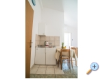 Apartmány Vesna - Gradac – Podaca Chorvatsko