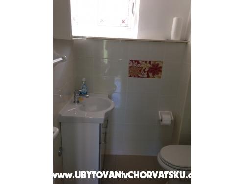 Apartments Volat - Gradac – Podaca Croatia