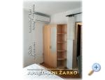 Appartements Žarko - Gradac – Podaca Kroatien