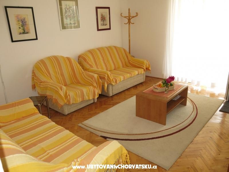 Apartmani Lavanda - Gradac – Podaca Hrvatska