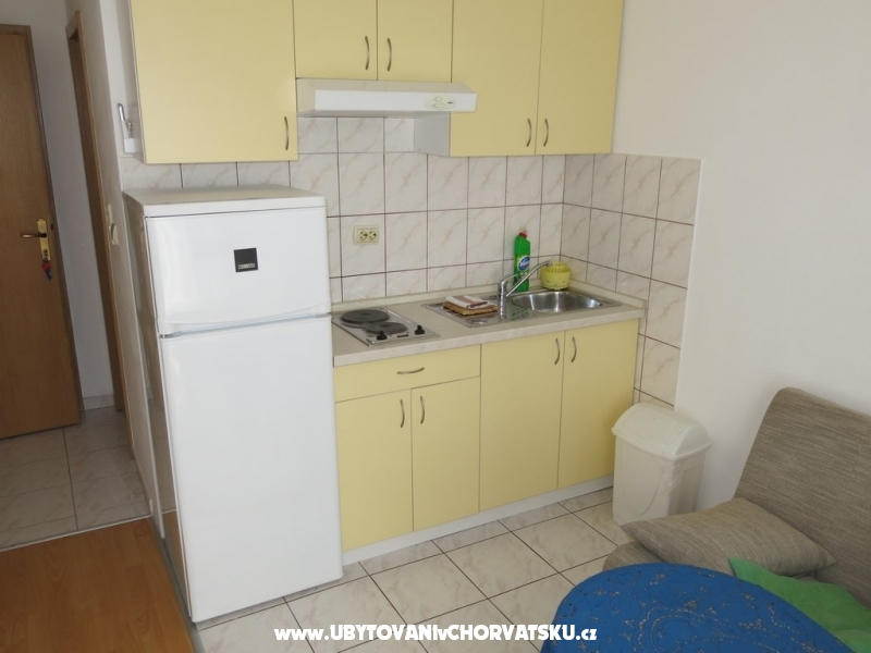 Apartamenty Lavanda - Gradac – Podaca Chorwacja