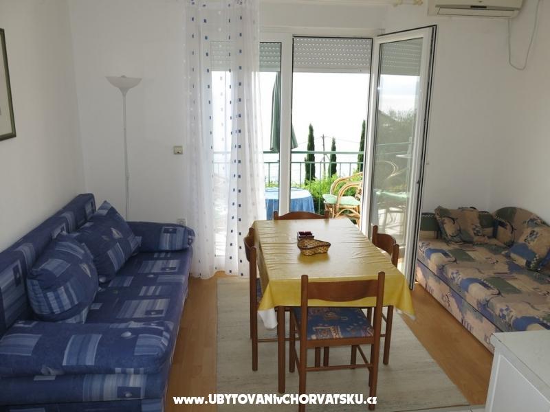 Apartments Lavanda - Gradac – Podaca Croatia
