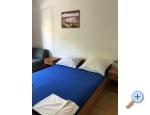 Ferienwohnungen ROKO - Gradac – Podaca Kroatien