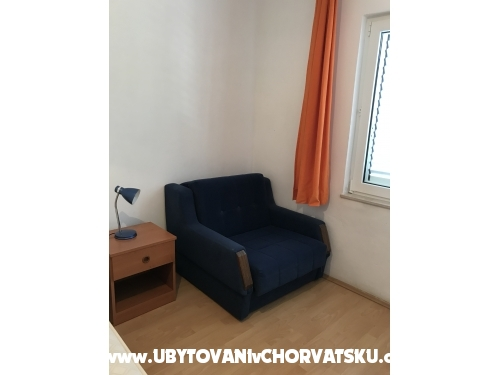 Apartmaji ROKO - Gradac – Podaca Hrvaška