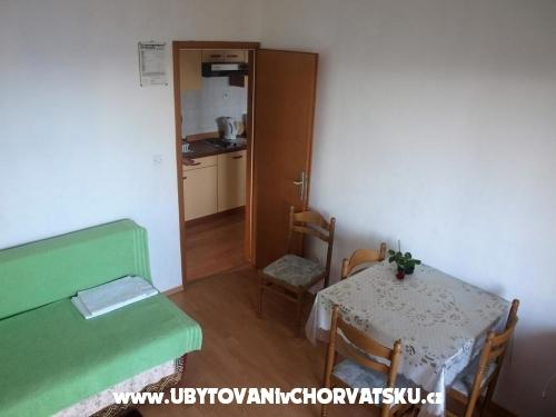 Appartement Visko - Gradac – Podaca Kroatien