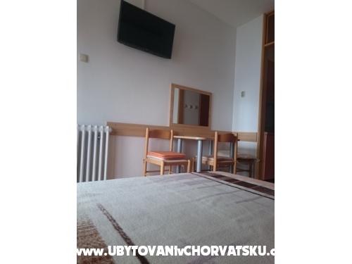 Apartmani Ivee - Gradac – Podaca Hrvatska
