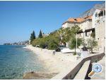 Apartmaji Ivee - Gradac – Podaca Hrvaška