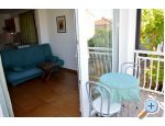 Apartments Jadranka - Gradac – Podaca Croatia