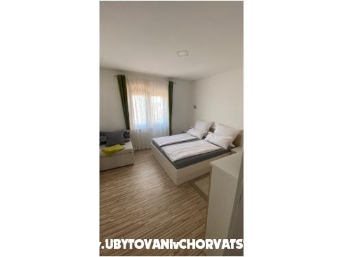 Apartmani Jerković Gradac - Gradac – Podaca Hrvatska