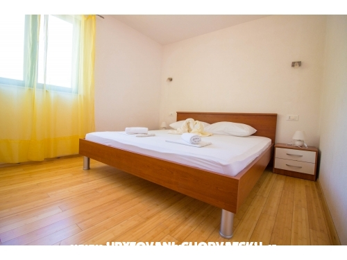 Apartments Kosovic II. - Gradac – Podaca Croatia