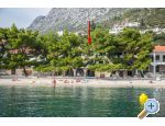 Appartements Kosovic II. - Gradac – Podaca Croatie