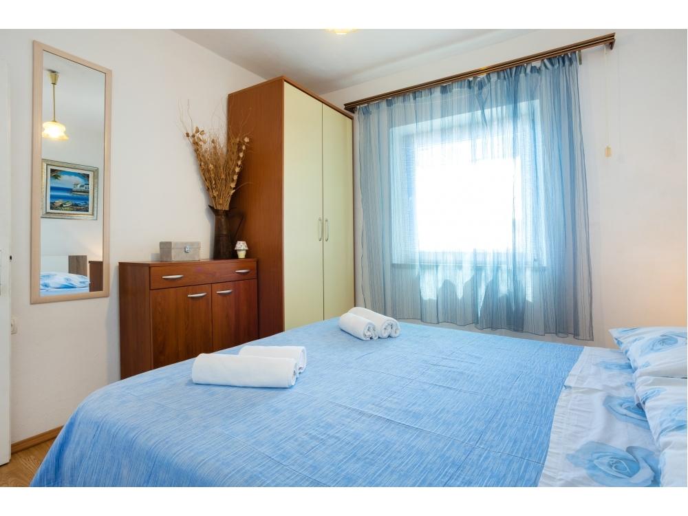 Ferienwohnungen Nikolic - Gradac � Podaca Kroatien