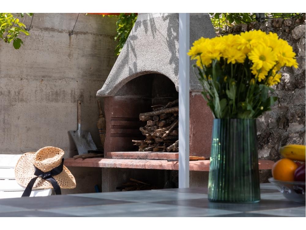 Apartmány Nikolic - Gradac – Podaca Chorvátsko