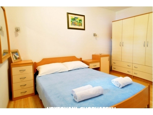 Appartamenti Kosović I. - Gradac – Podaca Croazia