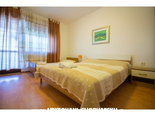 апартаменты Kosovi� I. - Gradac � Podaca Хорватия