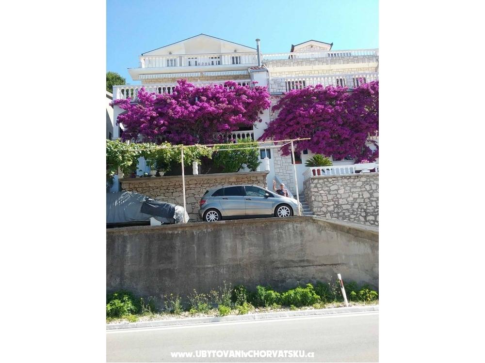 Appartamenti & rooms Brist - Gradac – Podaca Croazia
