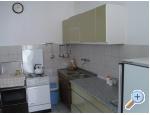 Ferienwohnungen & rooms Brist - Gradac – Podaca Kroatien