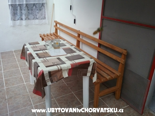 Appartements & rooms Brist - Gradac � Podaca Croatie