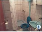 Apartmány & rooms Brist - Gradac – Podaca Chorvatsko