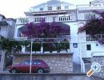 Apartments & rooms Brist - Gradac � Podaca Croatia