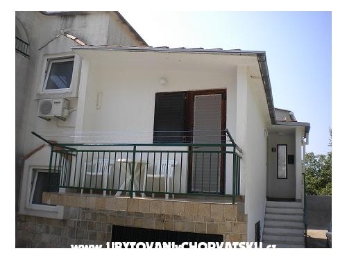 Apartments Dunja - Gradac – Podaca Croatia