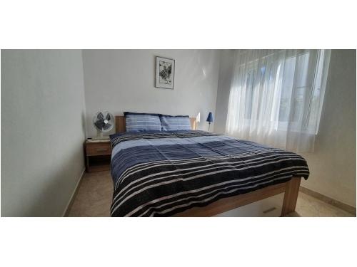 Apartmán Toth - Gradac – Podaca Chorvátsko