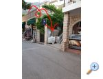Rooms / B&B Radelic - Gradac � Podaca Croatia
