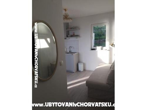 Beach дом Buinac - Gradac � Podaca Хорватия