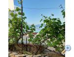 Beach Hiša Buinac - Gradac – Podaca Hrvaška