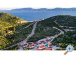 Camping Homes Grot - Gradac – Podaca Kroatien